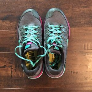 Women's Nike Zoom Wild Horse 3 Running Shoes